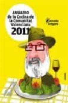 Relaismarechiaro.it Anuario 2012 De La Cocina De La Comunitat Valenciana Image