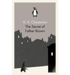 the secret of father brown-g.k. chesterton-9780141393322