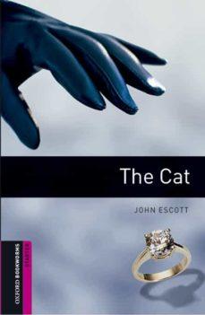Descarga gratuita de libros electrónicos de computadora. OXFORD BOOKWORMS STARTER THE CAT MP3 PACK 9780194620222 en español de
