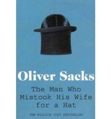 Pdf descargas de libros THE MAN WHO MISTOOK HIS WIFE FOR A HAT de OLIVER SACKS
