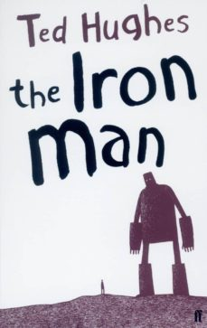 Ebook gratis italiano descarga celularesi para android THE IRON MAN de TED HUGHES (Literatura española) RTF DJVU 9780571226122