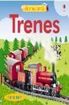 Curiouscongress.es Trenes Image