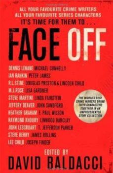 face off-david baldacci-9780751554922