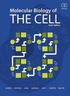 Libro de descarga de audio MOLECULAR BIOLOGY OF THE CELL de BRUCE ALBERTS (Literatura española) 9780815344322 DJVU PDF