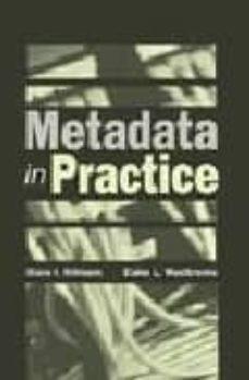metadata in practice-diane l. hillmann-9780838908822