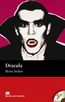 Audiolibro en inglés para descargar gratis MACMILLAN READERS INTERMEDIATE: DRACULA PACK
