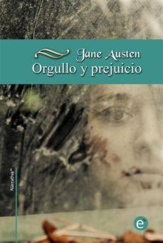 orgullo y prejuicio (ebook)-ruben fresneda romera-jane austen-9781490590622
