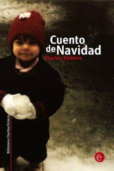 cuento de navidad (ebook)-ruben fresneda romera-charles dickens-9781493772322