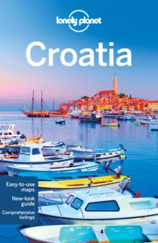 croatia (8th ed.) (lonely planet)-anja mutic-peter dragicevich-9781743214022