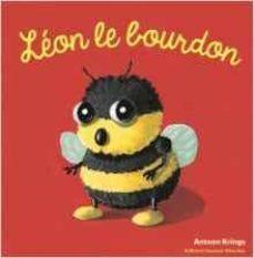 leon le bourdon-antoon krings-9782075074322