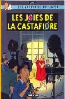Ojpa.es Les Joies De La Castafiore (Les Aventures De Tintin) Image