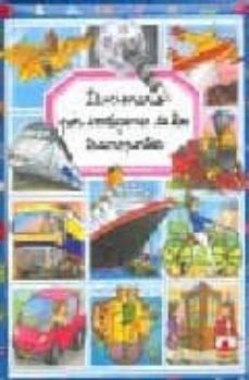 Geekmag.es Los Transportes (Diccionario Por Imagenes) Image