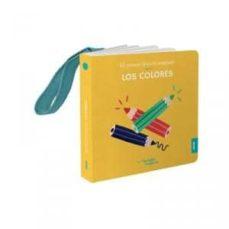 Curiouscongress.es Los Colores (Mi Primer Libro De Imagenes) Image