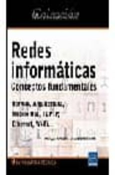 Chapultepecuno.mx Redes Informaticas:conceptos Fundamentales (Ethernet, Tcp/ip, Wi- Fi...) Image