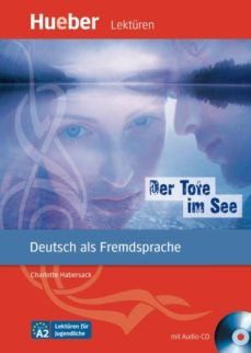 leseh.a2.der tote im see.libro+cd-9783191016722