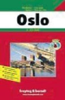 Followusmedia.es Oslo (1:20000) (Freytag And Berndt) Image