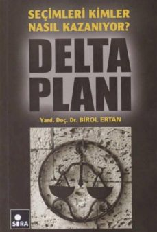 delta plan? (ebook)-9786054182022