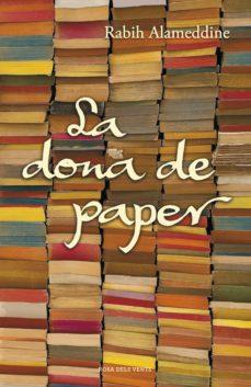 la dona de paper (ebook)-rabih alameddine-9788401388422