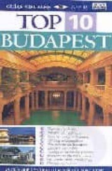 Lofficielhommes.es Budapest (Guias Visuales - Top 10) Image