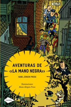 Descargar AVENTURAS DE LA MANO NEGRA gratis pdf - leer online