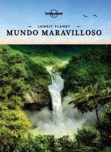 Padella.mx Mundo Maravilloso (Lonely Planet) Image