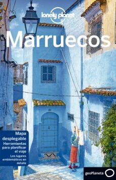 marruecos 2017 (8ª ed.) (lonely planet)-9788408175322