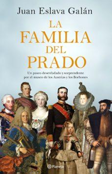 Titantitan.mx La Familia Del Prado: Un Paseo Desenfadado Y Sorprendente Por El Museo De Los Austrias Y Los Borbones Image