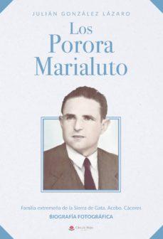 Relaismarechiaro.it Los Porora - Marialuto (Edición Bajo Demanda) Image