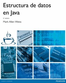 estructuras de datos en java (4ª ed.)-mark allen weiss-9788415552222