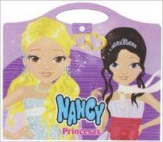 Inmaswan.es Nancy Maletita Diseño: Princesas Image
