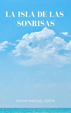 la isla de las sonrisas (ebook)-9788415623922
