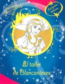 Inmaswan.es Charmie - El Taller De Blancanieves Image