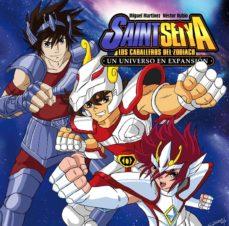 Inmaswan.es Saint Seiya, Los Caballeros Del Zodiaco Nº 3: Un Universo En Expa Nsion Image