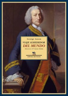 Titantitan.mx Viaje Alrededor Del Mundo (1740-1744) Image