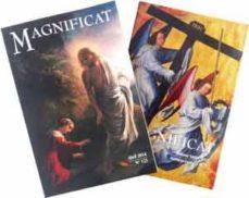 Curiouscongress.es Magnificat Abril Y Semana Santa 2014 Image