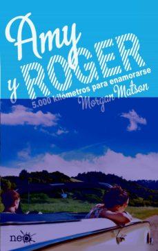 amy y roger-morgan matson-9788416096022