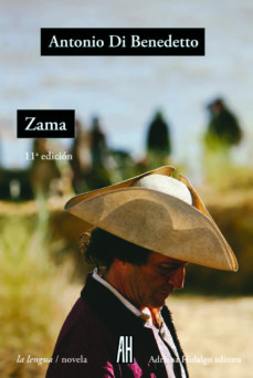 Descarga gratuita de libros Kindle ZAMA