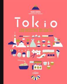 Geekmag.es Tokyo: Las Recetas De Culto Image