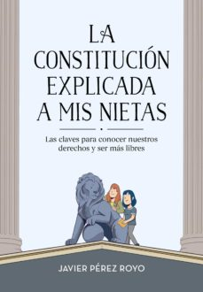 Permacultivo.es La Constitucion Explicada A Mi Nietas Image
