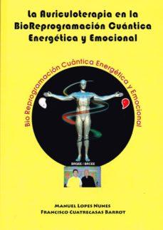 Titantitan.mx La Auriculoterapia En La Bioreprogramación Cuántica Energética Y Emocional Image