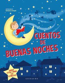 Cronouno.es Cuentos De Buenas Noches Image