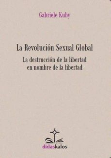 Descargar LA REVOLUCION SEXUAL GLOBAL gratis pdf - leer online