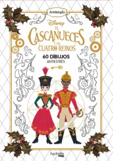 Ebook de larga distancia ARTETERAPIA. EL CASCANUECES
