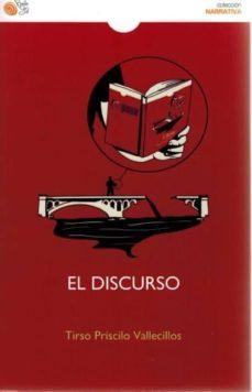 Descargas de audio de libros gratis EL DISCURSO in Spanish PDF DJVU RTF