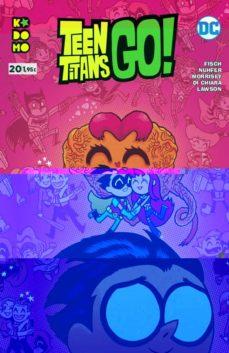 Viamistica.es Teen Titans Go! Núm. 20 Image