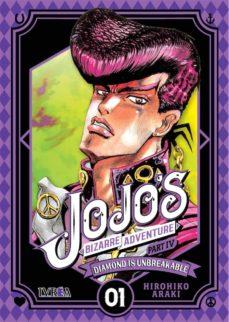 Inmaswan.es Jojo S Bizarre Adventure Parte 4: Diamond Is Unbreakable Nº 1 Image