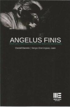 Encuentroelemadrid.es Angelus Finis Image
