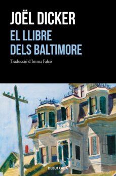 Titantitan.mx El Llibre Dels Baltimore Image