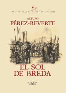 Descargar ebooks para kindle EL SOL DE BREDA (SERIE CAPITAN ALATRISTE 3)