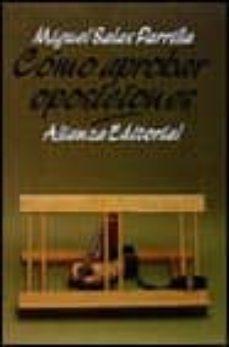 Inmaswan.es Como Aprobar Oposiciones (2ª Ed.) Image